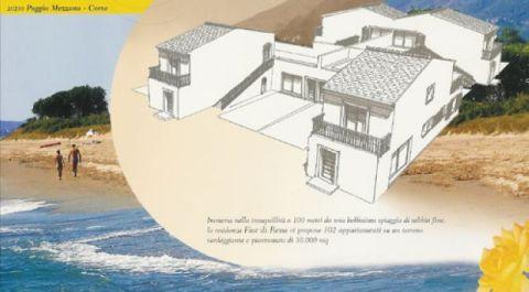 investissement immobilier en corse