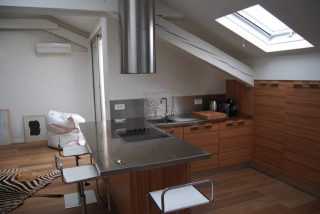Appartement  Chambres