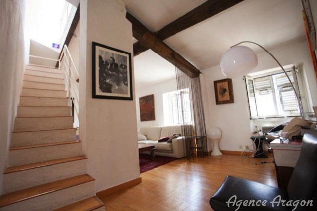 Appartement A Vendre Ajaccio Vieille Ville