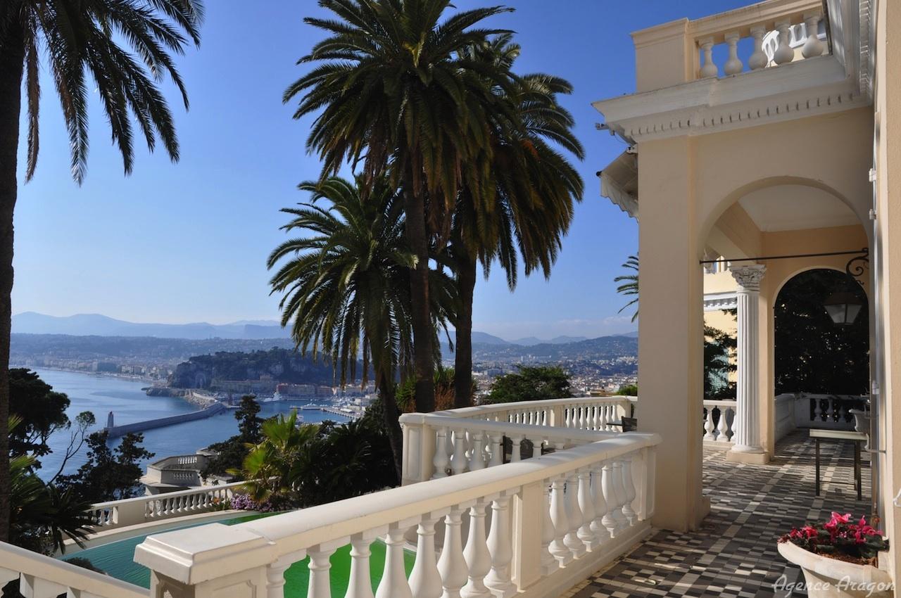 Villas Near Nice